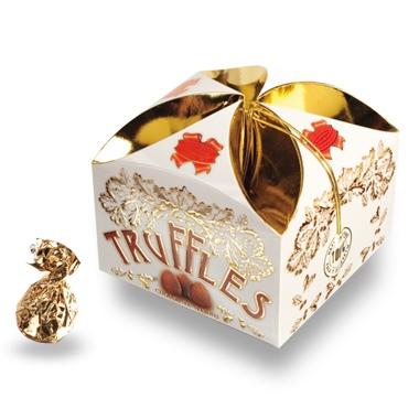 Набор конфет Трюфели (Коммунарка)