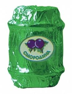 конфеты Дары Полесья - черная смородина
