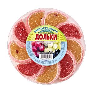 Мармелад из Белоруссии