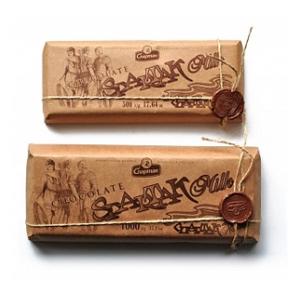 Шоколад из Белоруссии