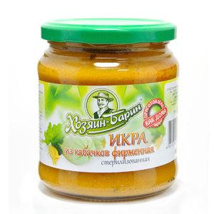 Овощная консервация из Белоруссии