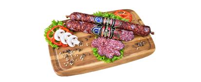 Колбасы из Белоруссии