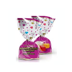 конфеты воздушный поцелуй
