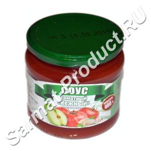 соус-томатный-нежный