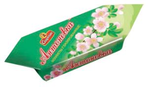 конфеты Антоновка спартак
