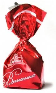 конфеты Вишенка спартак