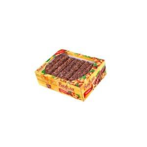 Вафли Каприз в шоколадной глазури с лесным орехом 3 кг