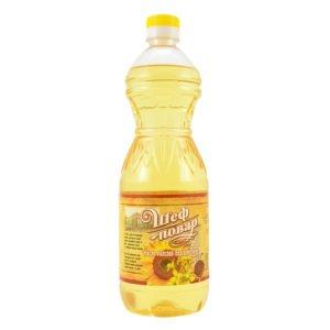 Растительное масло Шеф Повар