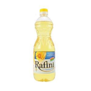 Rafini масло подсолнечное рафинированное