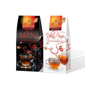 Иван чай из Белоруссии